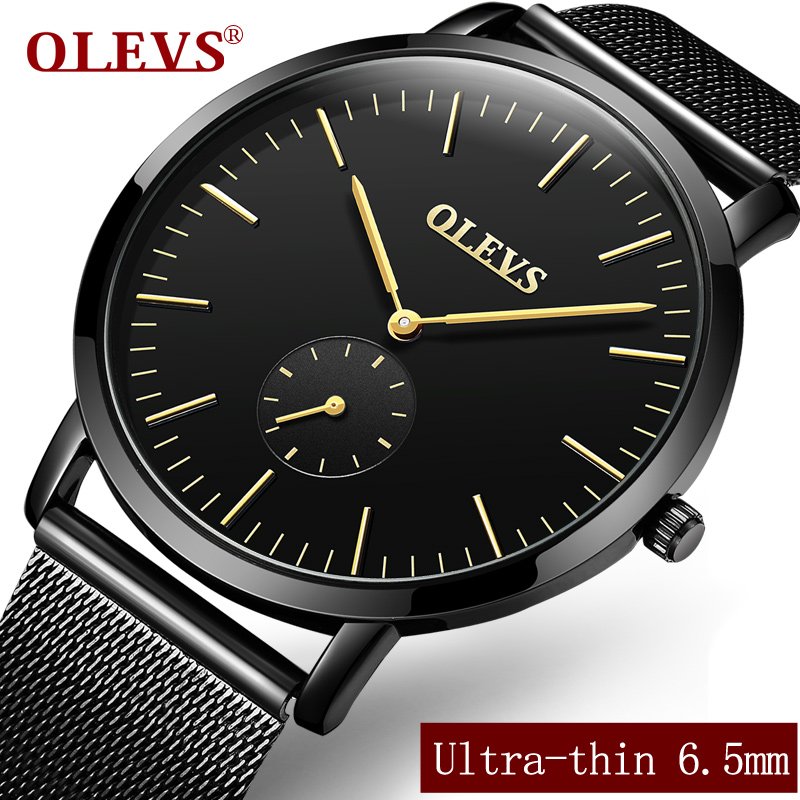 2017 Brand Luxury Full Stainless Steel Watch Men Business Casual Quartz Watches Ultra thin Wristwatch Waterproof erkek kol saati top luxury brand full stainless steel watches men business casual ultra thin quartz wristwatch waterproof date relogio masculino