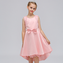 3d63c2fa82a Buy western flower girl dress and get free shipping on AliExpress.com