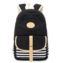 2019 College Student Schoolbags Women Travel Multifunction Backpack Girls Laptop Mochila Infantil Female Vintage Stylish Bookbag все цены