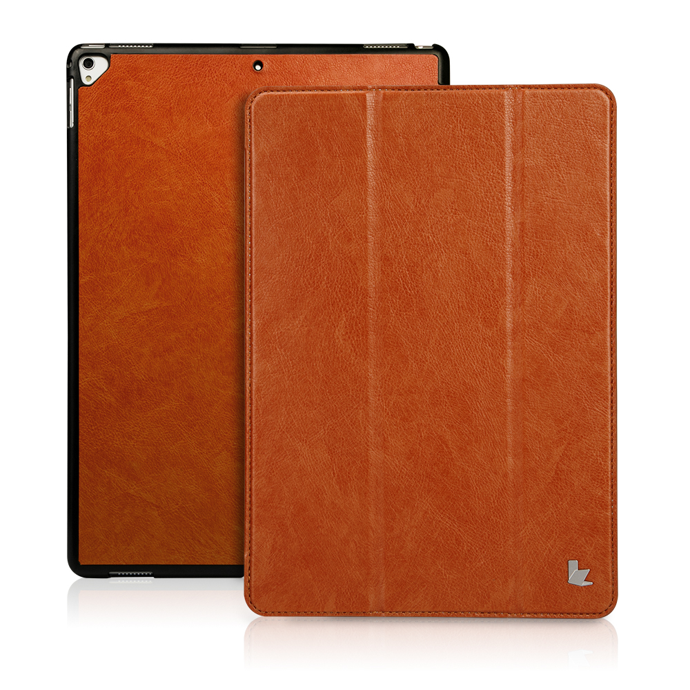 Smart Cover For Ipad Pro 12.9 2017 Flip Case PU Leather Tablet Case For Ipad Pro 12.9 Inch 2015 Released Coque Capa