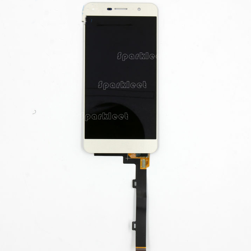 LCD Display Touch Screen Digitizer Assembly For Huawei Y6 pro TIT-U02 TIT-AL00 Repair Parts Free Shipping