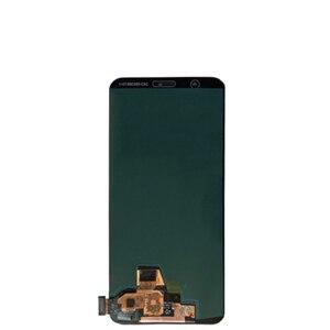 Image 4 - 100% тестирование для Oneplus 5T A5010, ЖК дисплей, кодирующий преобразователь сенсорного экрана в сборе, рамка 2160*1080 с бесплатной доставкой