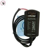 Más Adblue Universal 9in1 para EURO 4 y 5 mejor que adblue 8in1 SCR y NOx emulador 9 en 1 adblue para 9 tipos de camiones