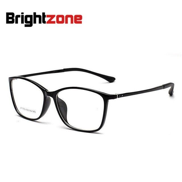 2b4526a034 Fashion Light Weight ULTEM Full Rim Men Women Unisex Eyeglasses Frames  Spectacle Glasses Frame lunette de