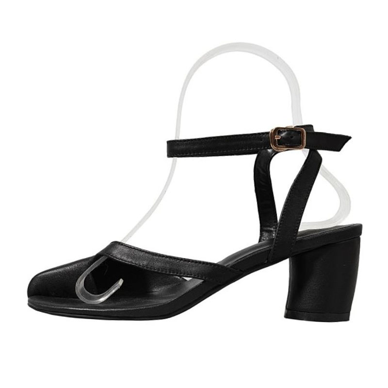Mule Sandals MARRY S, Black, Shoe the Bear Story