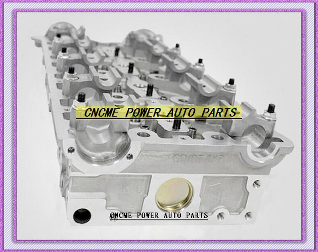 J3 J3TE J3-TE KJ головка цилиндра 22100-4A410 22001-4XA10 для Kia Besta carnival K2900 для Hyundai Sedona Terracar 2.9L TDi 2005-