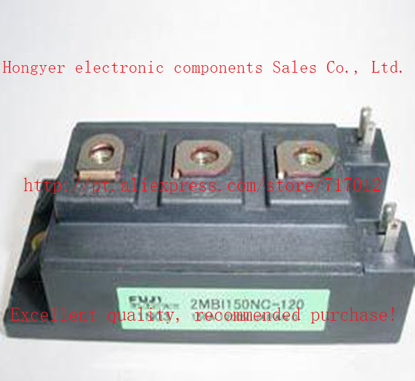 ФОТО Free Shipping 2MBI150NC-120 New  IGBT:150A-1200V,Can directly buy or contact the seller