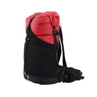 3F UL GEAR 35L альпинистские сумки легкий прочный походный рюкзак для путешествий Сверхлегкий безрамный рюкзак