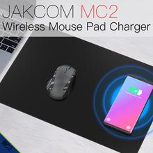 JAKCOM MC2 Mouse Pad Sem Fio Carregador venda Quente em Acessórios como inversor 12 v 220 v bryton rider 530 vértice bateria