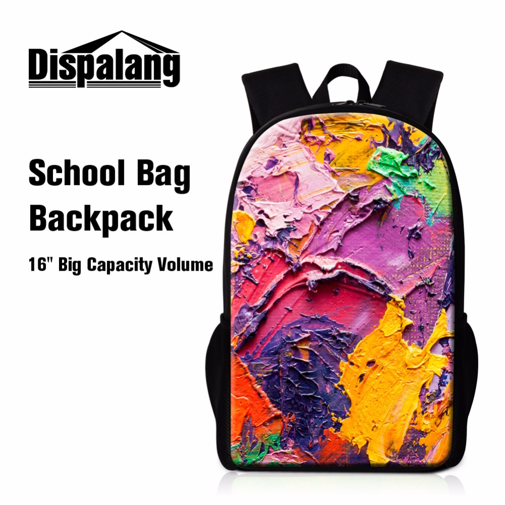 Online Get Cheap Watercolor Backpack -Aliexpress.com | Alibaba Group