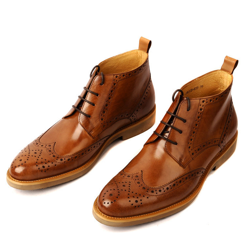 aliexpress buy 2016 new s boots genuine leather