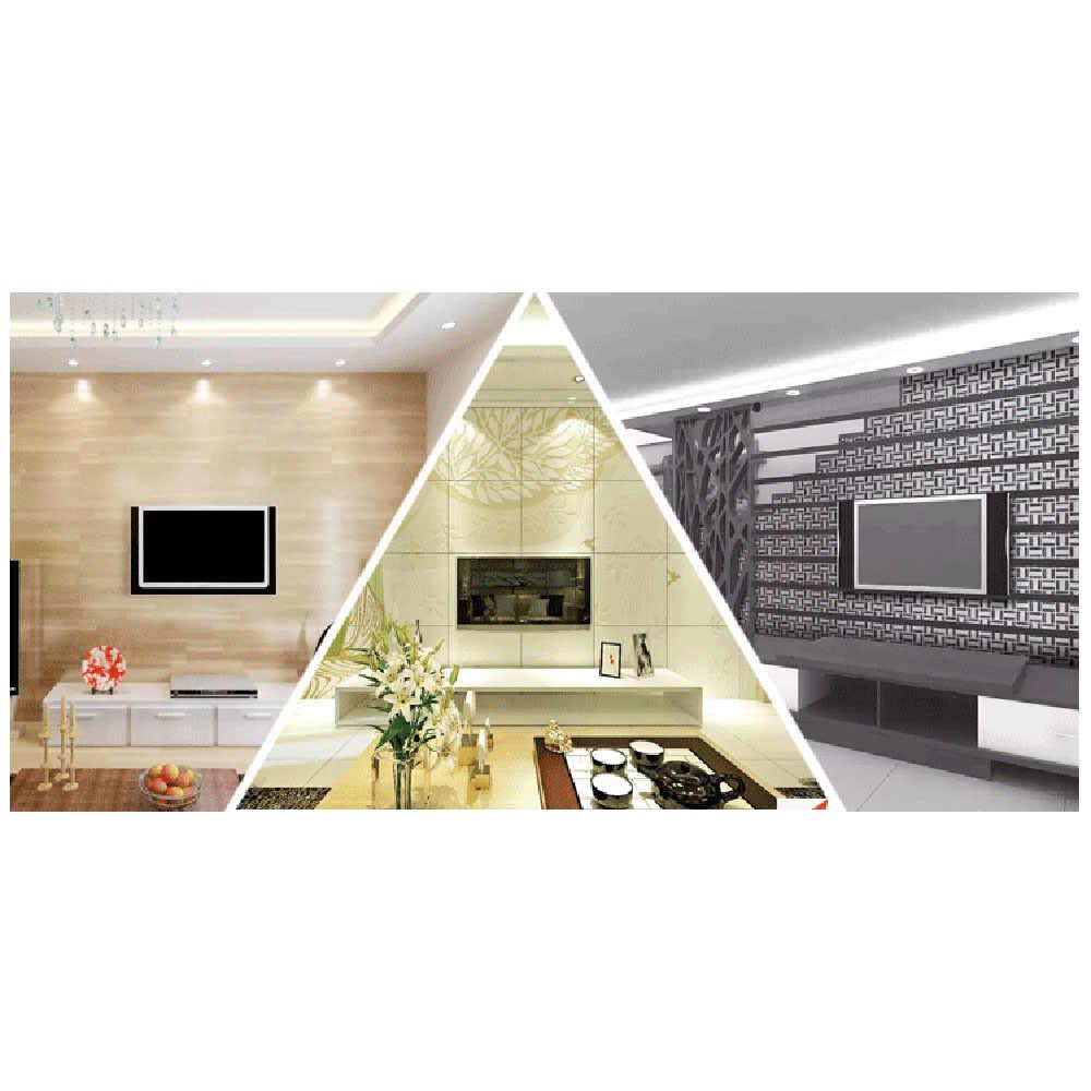 """حامل تلفزيون جبل ل معظم 14 """"-55"""" LED LCD البلازما شقة شاشة رصد ما يصل إلى 110 رطل VESA 400x400 مع كامل الحركة قطب"""