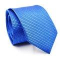 2015 Moda de Nueva Marca hombres Corbatas Hombre Corbatas Lazo de La Boda Para Los Hombres 8 Colores Freeshipping