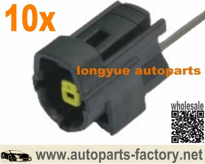 longyue 10set Oil Sending Unit Switch Connector Pigtail