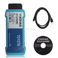 VXDIAG VCX NANO for TOYOTA TIS Techstream V10.10.018 Compatible with SAE J2534 VXDIAG VCX NANO for Toyota Diagnostic Tool