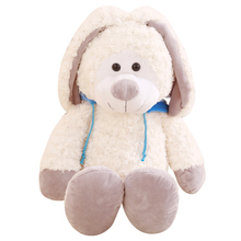 30/40/60 Cm Soft Rabbit Plush Toy Stuffed Cute Doll For Baby Sleeping Bed Fashion Lovely Birthday Gift Kids
