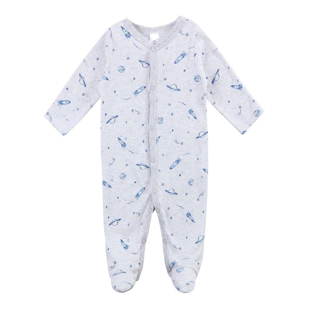 לובבי פיג 'מה בייבי רומפר תינוקות - ביגוד לתינוקות