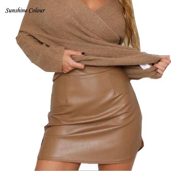 Online Get Cheap Leather Skirt Zipper -Aliexpress.com | Alibaba Group