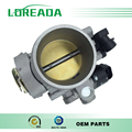 Genuine Throttle body for ATV(all terrain vehicle) UTV OEM Quality shandong liangzi  1000CC Bore size 54mm