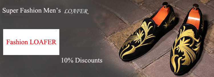b790befd988 ntparker Man s Loafers slip on shallow mouth glossy glitter leather ...