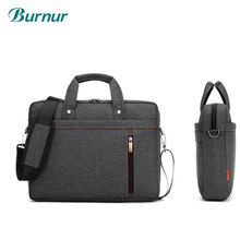 Luxury waterproof Brand Laptop bag 17 3 inch of Women 13 3 14 15 15 6