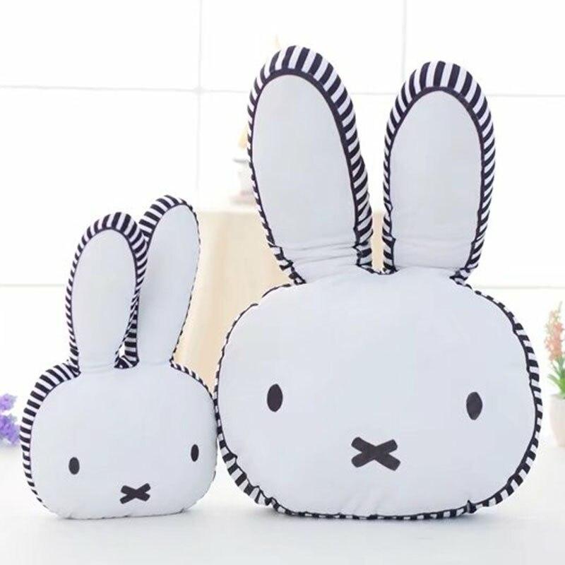 Stuffed e Plush Animais coelho de pelúcia travesseiro garrafa Material : Pelúcia