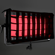 Falcon Eyes Foldable grid Comb Softbox outdoor lightbox for DS712  godx