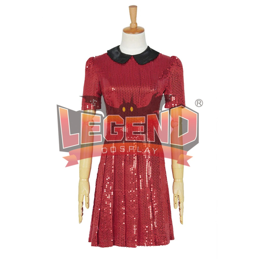 Who Is Doctor Cosplay The Snowmen Clara Oswald Costume Dress Women Clothing New