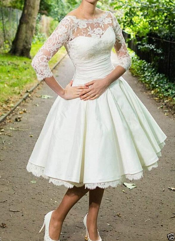 Popular Simple Ivory Wedding Dress Buy Cheap Simple Ivory