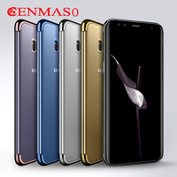 Case For Samsung Galaxy S8 Plating Silicone Case Soft Cover For Samsung Galaxy S8 S8plus Ultra