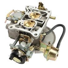 Alta Calidad Del Coche Carburador 2 Barril Carburador Del Motor piezas de Repuesto 300 CFM Para Jeep Wagoneer Ford F100 F250 F350 Comet Mustang