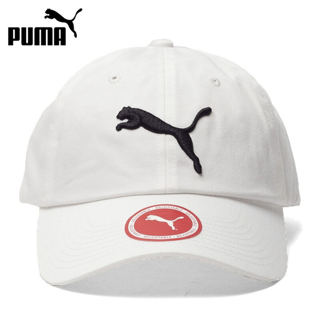 1f9ba96f731 Original New Arrival PUMA Unisex Golf Caps Sports Caps-in Golf Caps ...