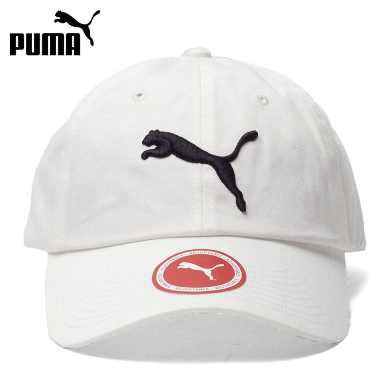 Original New Arrival PUMA Unisex Golf Caps Sports Caps