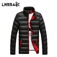 Sale 3Styles 1pc New Fashion Popular Winter Jacket Cotton Coat Cotton Padded Warm Slim Thick Short Section Winter Jacket