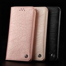 Xundd Марка чехол для Samsung Galaxy S7/S7 край Оригинальный флип кожаный чехол с карт памяти супер качество
