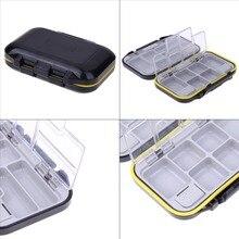 12 Compartment Tackle Box
