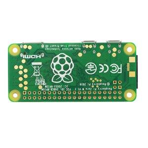 Image 2 - Oryginalna płyta Raspberry Pi Zero W 1GHz CPU 512MB pamięci RAM z wbudowanym WI FI i Bluetooth RPI 0 W