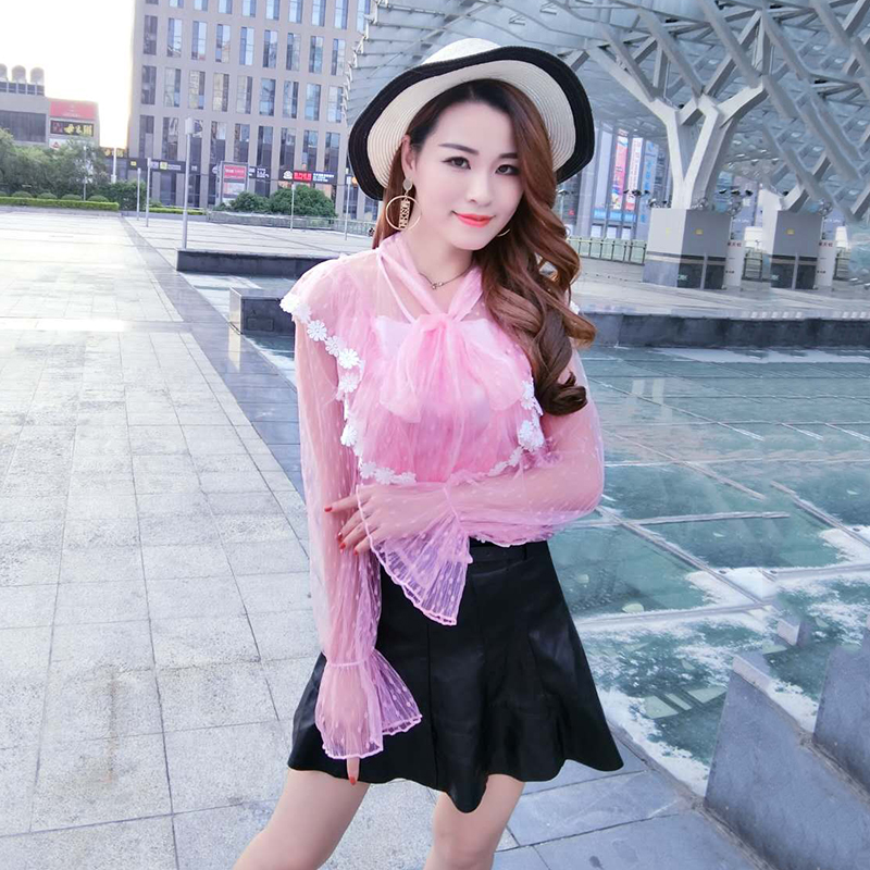 2019 Best Selling Womens Fashion Boy Design Top Shirts Printing Girls Casual Holiday Beach Loose Blouses Lady Long Sleeve #a211 Women's Clothing