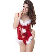 Neue Jahr Weihnachten Sexy Dessous Frauen Unterwäsche Push-up bügel tasse Sexy Pailletten Bh sets 32B 34B 36C 36D