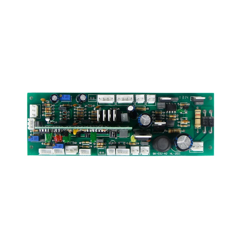 Inverter Welding Machine Parts ZX7 315400500 Universal Control Board Plate Welding Inverter Board Parts