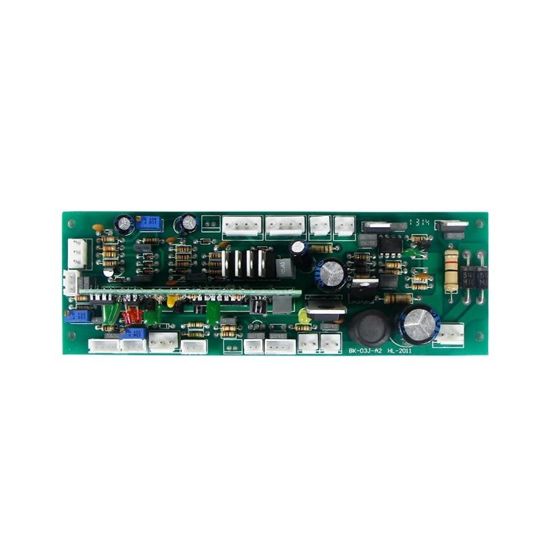 Inverter Welding Machine Parts ZX7 315400500 Universal Control Board Plate Welding Inverter Board Parts