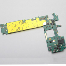 Основная материнская плата разблокированная для samsung Galaxy S6 Edge Plus G928V 32GB