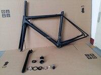 Newest super Light Toray T800 and T1000 Racing carbon frames SET &Road bicycle carbon fiber Frame set for sale