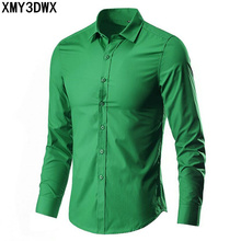 ec45d13dc4a3e Buy best dress shirt and get free shipping on AliExpress.com