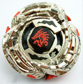 wholesale 3pcs Beyblade Metal Fusion Beyblade Metal Fusion Master Fight 4D System BB121B L-DRAGO GUARDIAN S130MB