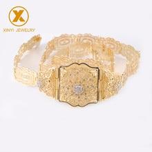 fc88641fdc0b4 gold plated belt بسعر الجملة - اشتري قطع gold plated belt منخفضة السعر على  Aliexpress.com