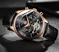 Automatic Mechanical Mens Watch