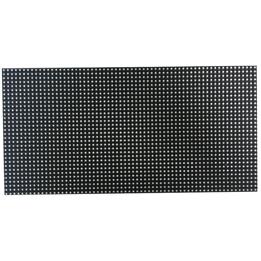 SMD P5 Outdoor LED Module 320x160mm 64x32 Pixel 1/8 Scan For Full Color Led Display