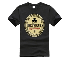 5238fed7 Buy pogues t shirts for men and get free shipping on AliExpress.com