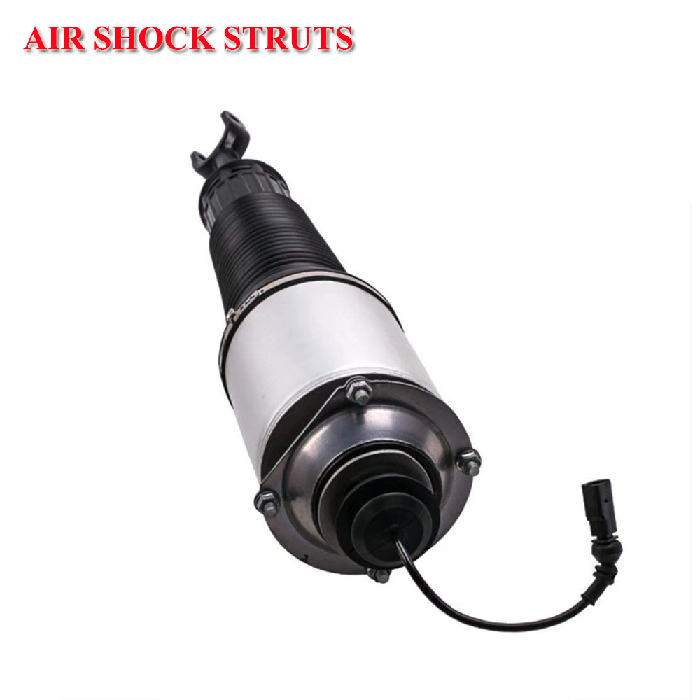 Front Air Suspension Shock Absorber Strut for <font><b>Audi</b></font> <font><b>A8</b></font> <font><b>D3</b></font> <font><b>4E</b></font> for <font><b>A8</b></font> Quattro 4E0616040 4E0616040AF 4E0616040AA 4E0616039 image